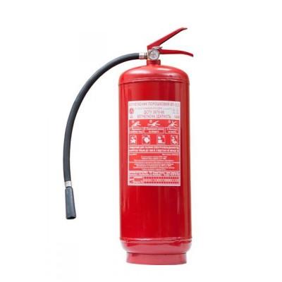 Огнетушитель порошковый ВП-9 (ОП-9)